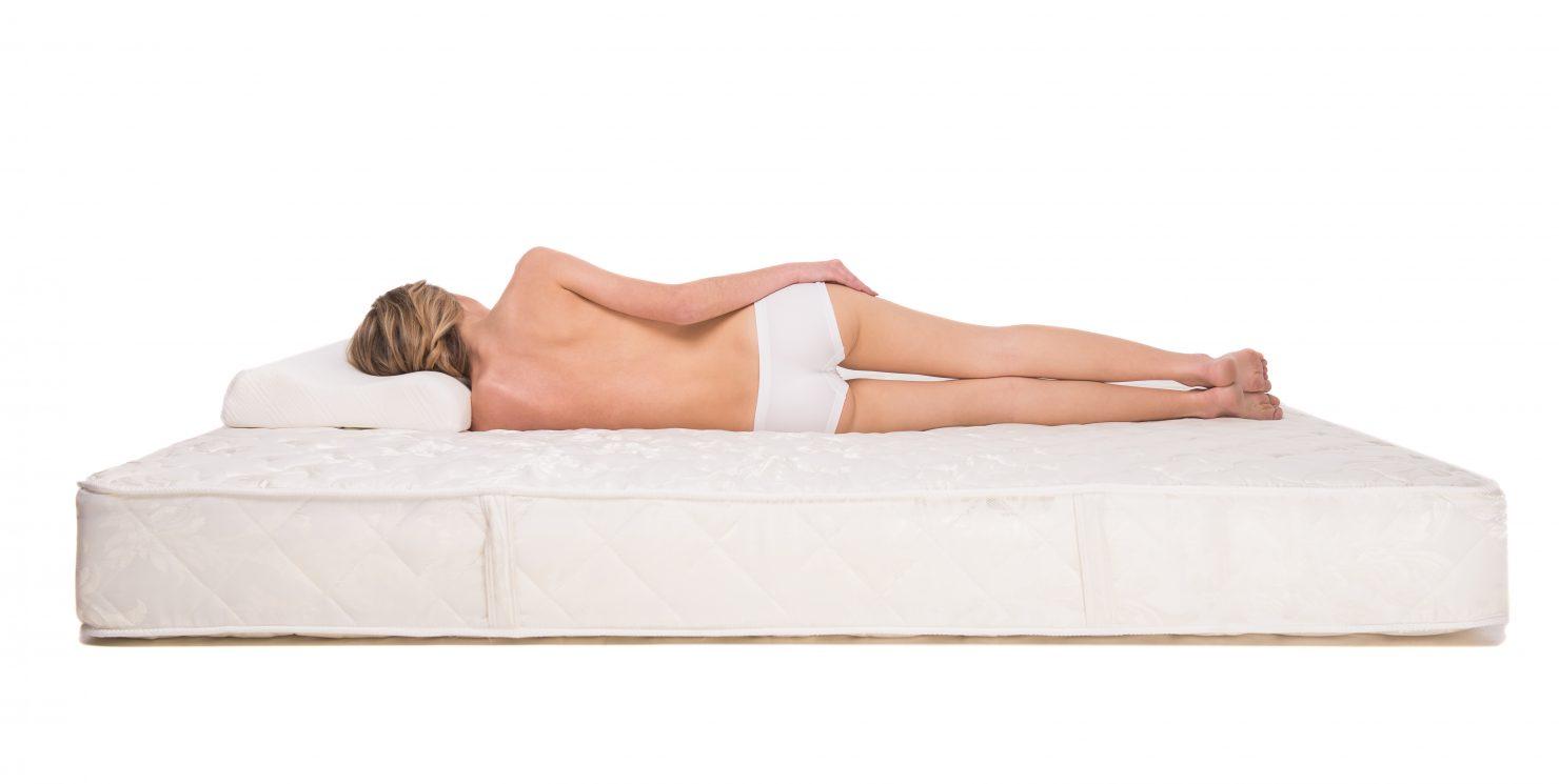 ¿Cuánto duran los colchones y las almohadas normalmente?