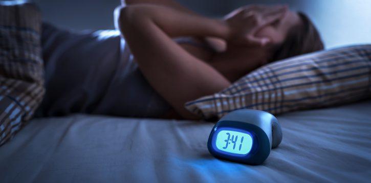 Conoce las exitosas fórmulas contra el insomnio