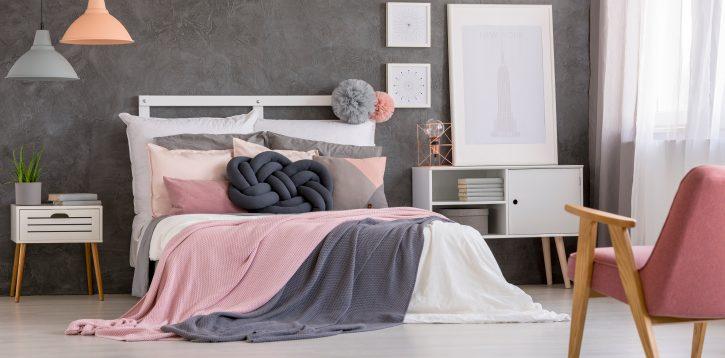 ¿Cuándo renovar tu equipo de cama?